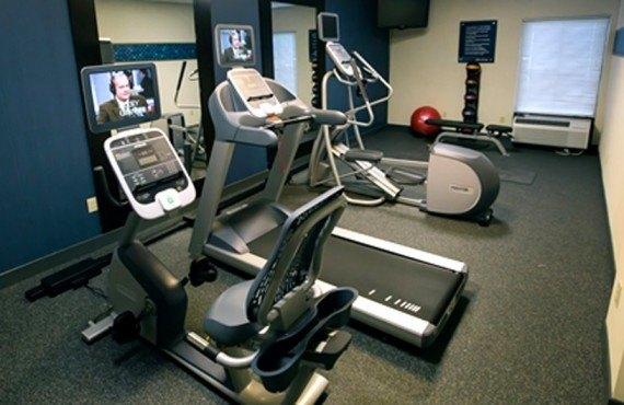 Hampton-Inn-Tallahassee-Central-Gym