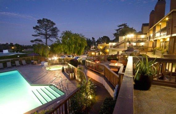 Mariposa Inn & Suites - Piscine et Spa