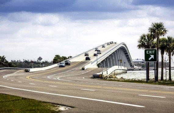 Pont Sanibel Causeway