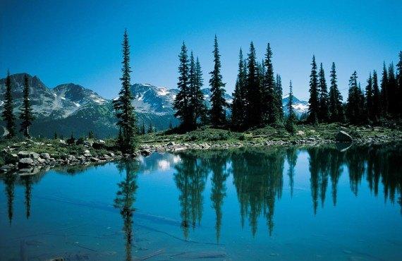 Région de Whistler