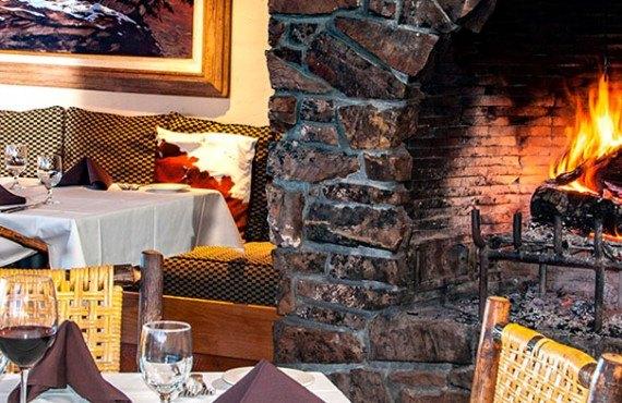 Restaurant The Granary