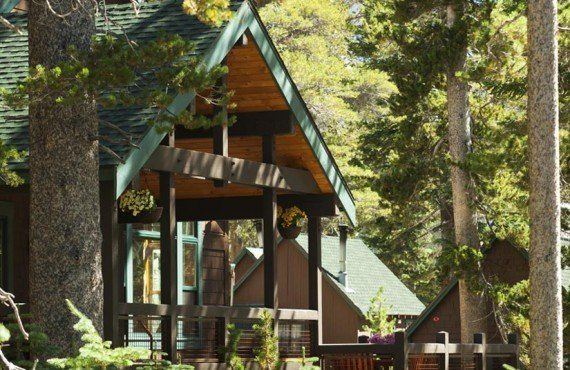 Tamarack Lodge - Chalet