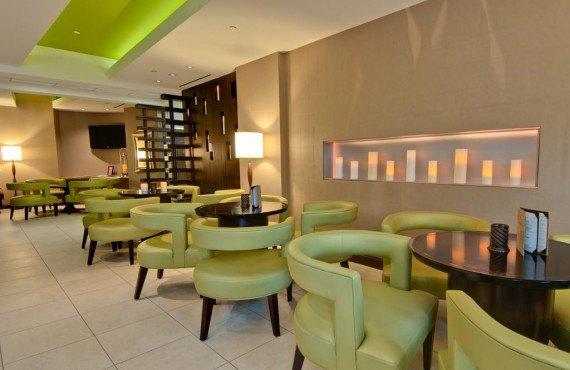 Le Hideout bar/lounge