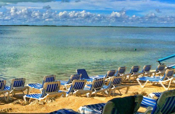 Hilton-Key-Largo-Resort-Plage-1