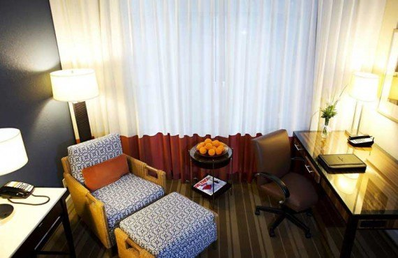 Intercontinental-Tampa-Suite