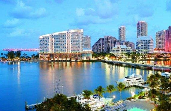 Marina de Miami