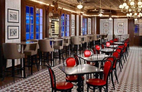 Royal-Sonesta-New-Orlean-Restaurant