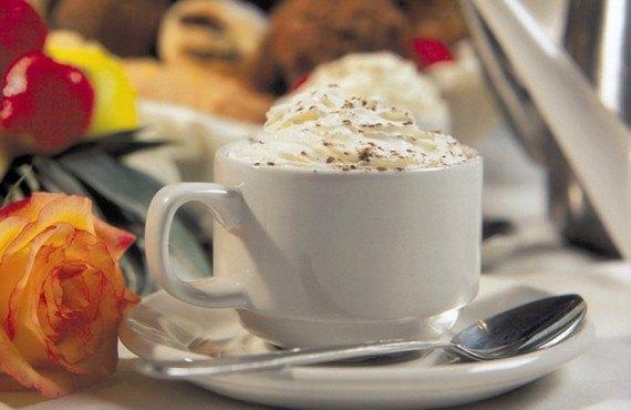 Cafe expresso