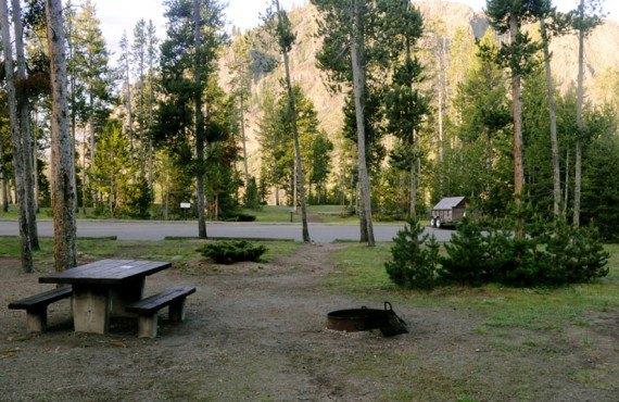 Camping Madison