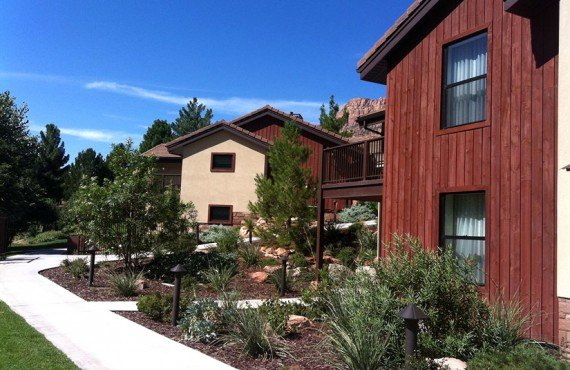 Cliffrose Lodge - Springdale, Utah