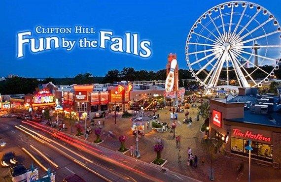Days Inn by the Falls - Clifton Hill