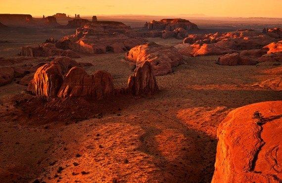 Desert Rose Inn - Monument Valley
