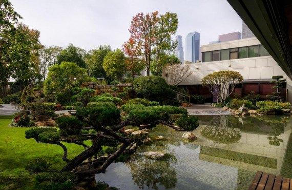 Les jardins de Kyoto