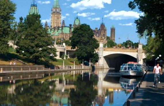Gîte McGee's Inn - Le Canal Rideau, Ottawa