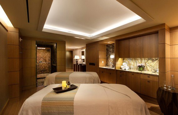 Grand America Hotel - Spa