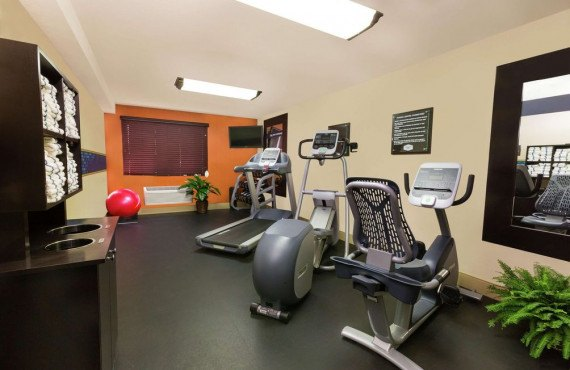 Hampton-Inn-Jackson-Hole-Gym