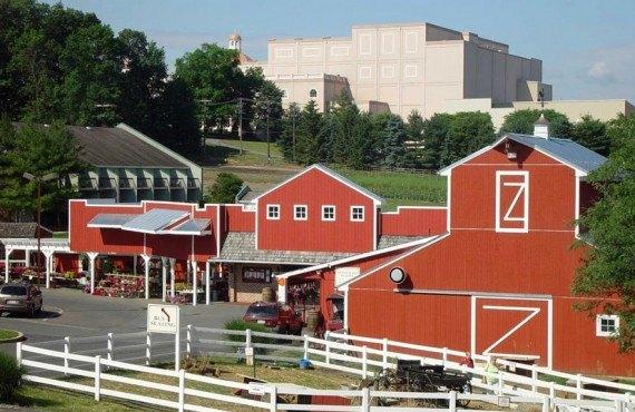 Hershey Farm - Ronks, PA