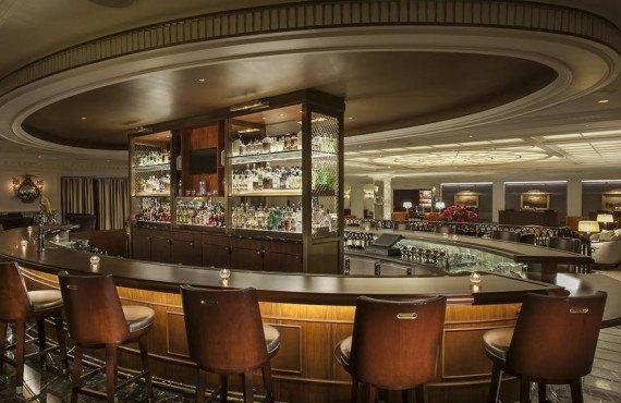 Bar Gin Parlour