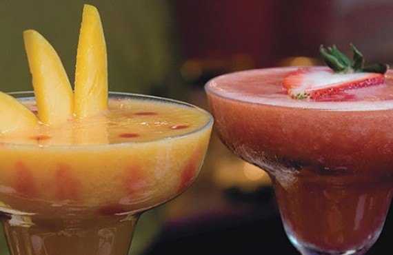 Intercontinental Boston - Cocktail
