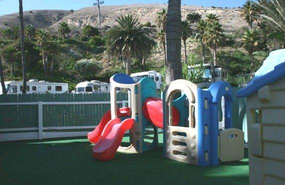Malibu Beach RV Park - Jeux pour enfants