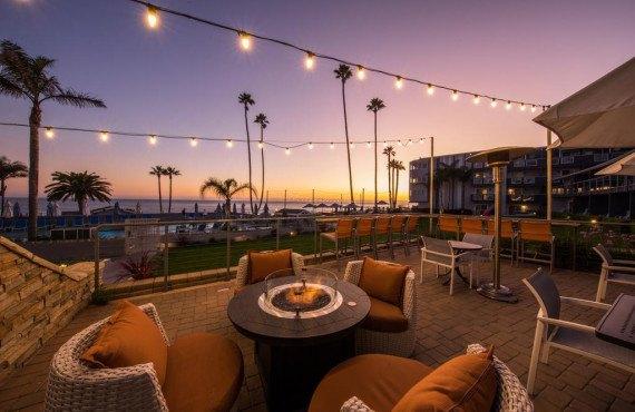 Hôtel Seacrest Oceanfront Pismo Beach