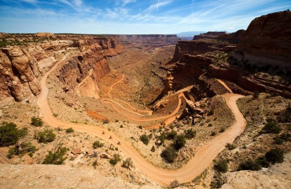 Canyonlands, Moab, UT