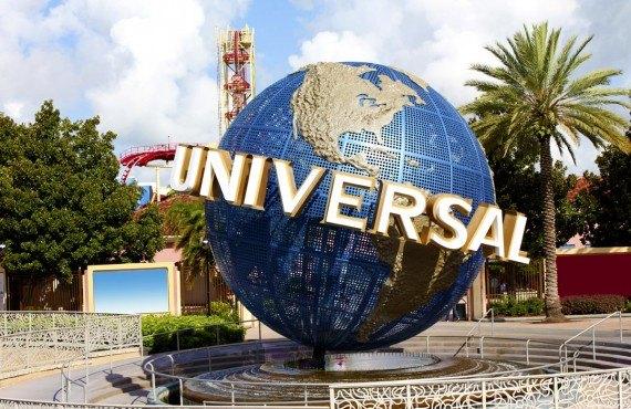 Universal Studios de Orlando