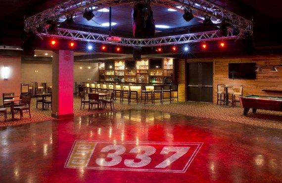 Club 337