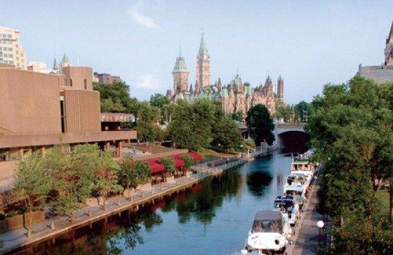Best Western Victoria Park - Le Canal Rideau, Ottawa