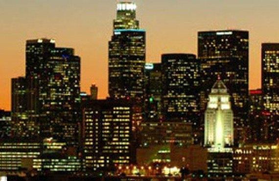 Elan Hotel - Los Angeles