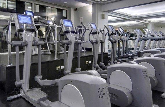 9-fairmont-royal-york-gym