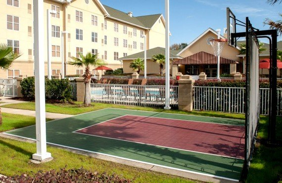 Homewood Suites Pensacola - Tennis