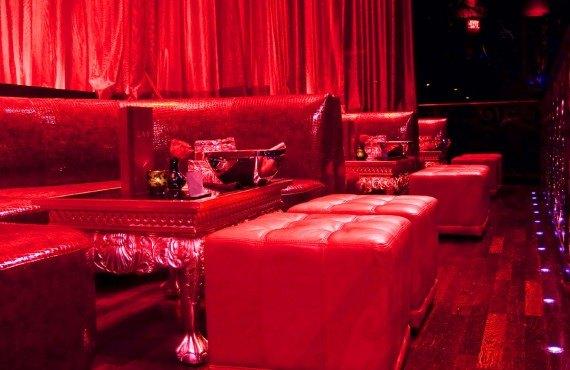 Hôtel Luxor - Night Club