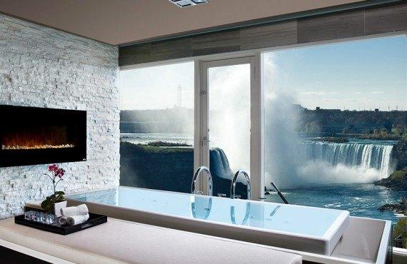 Spa et Chutes Niagara