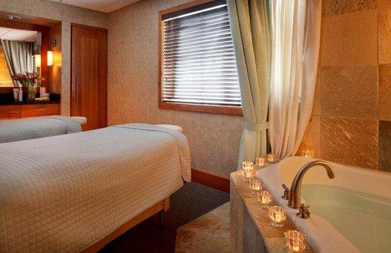 Hotel Terra - Massage