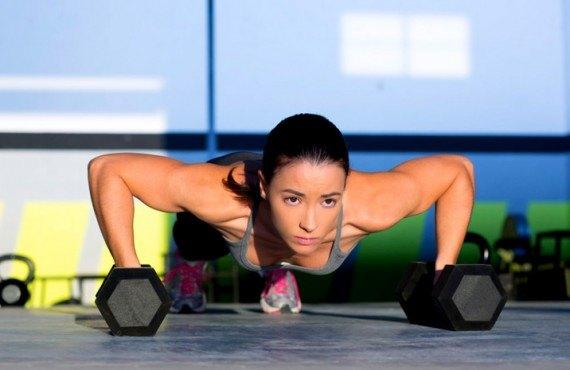 Omni Shoreham - Gym