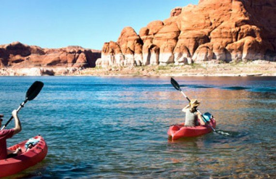 Red Mountain Resort - Kayak