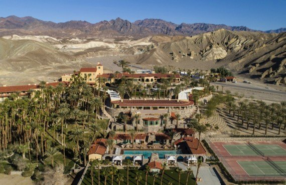 The Inn at Death Valley, CA