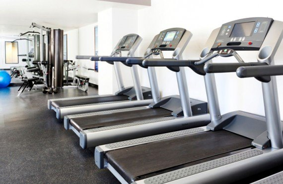 Westin Monache Resort - Gym