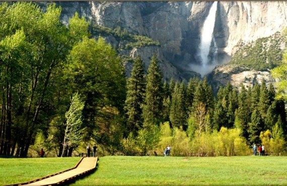 Yosemite View Lodge - À proximité