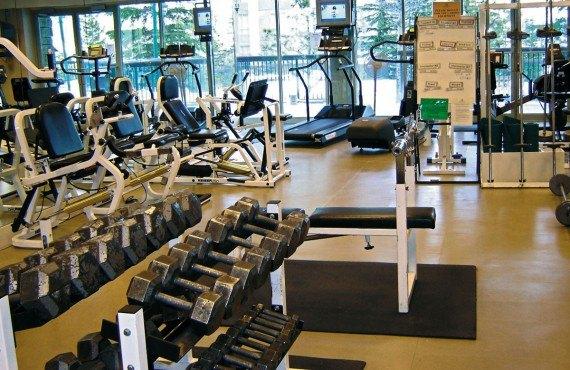 90-rimrock-resort-gym