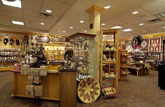 Best Western Ruby's Inn - Boutique souvenirs