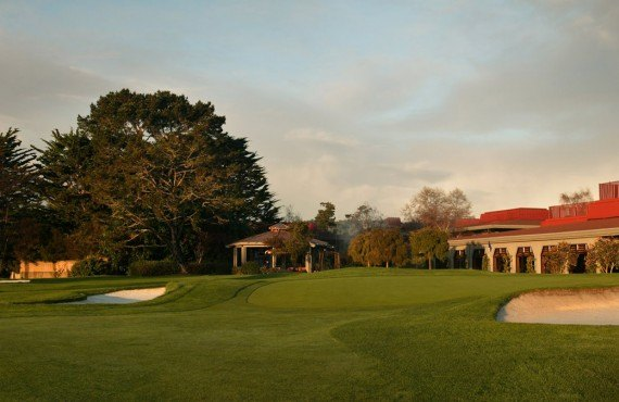 Hyatt Regency Monterey - Terrain de Golf