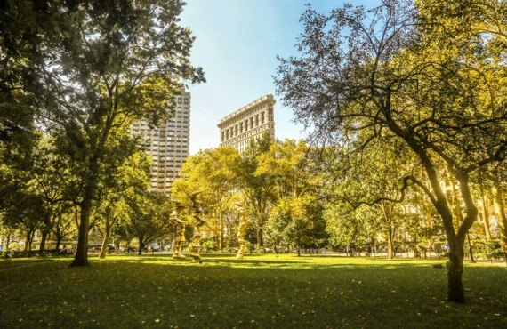 The Redbury New York - Parc à proximité