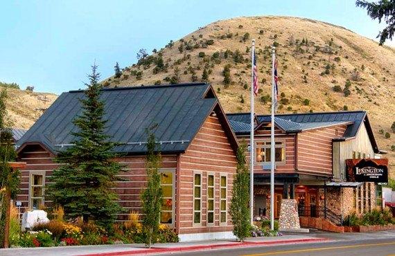 The Lexington - Wyoming