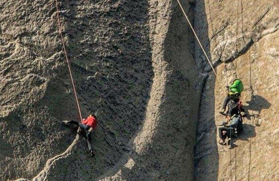 Yosemite View Lodge - À proximité, escalade