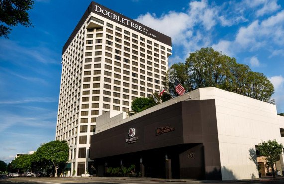 DoubleTree Los Angeles Downtown