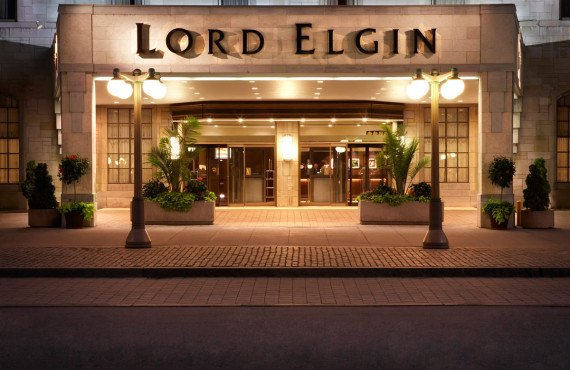 Lord Elgin, Ottawa, QC