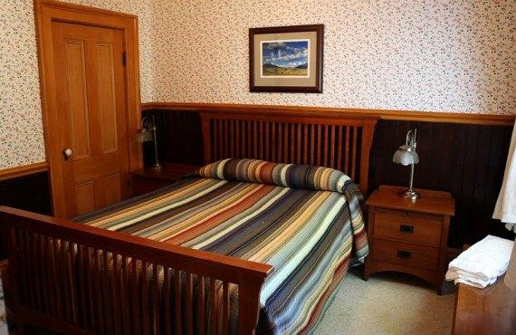 Chambre du Hunewill Ranch
