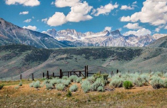 Hunewill Ranch proche de Yosemite